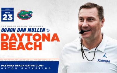 Daytona Beach Gator Gathering
