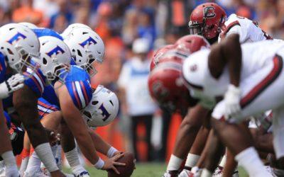 UF vs South Carolina Football Game Watch Party – Kickoff 12PM