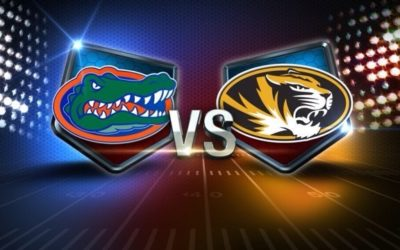 UF vs. Mizzou Viewing Party