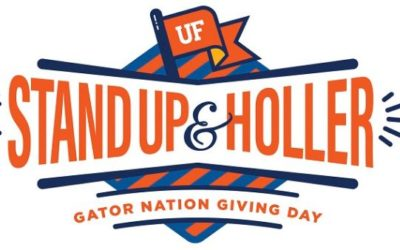 Gator Nation Day of Giving