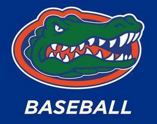 Gators vs Hatters Baseball in DeLand